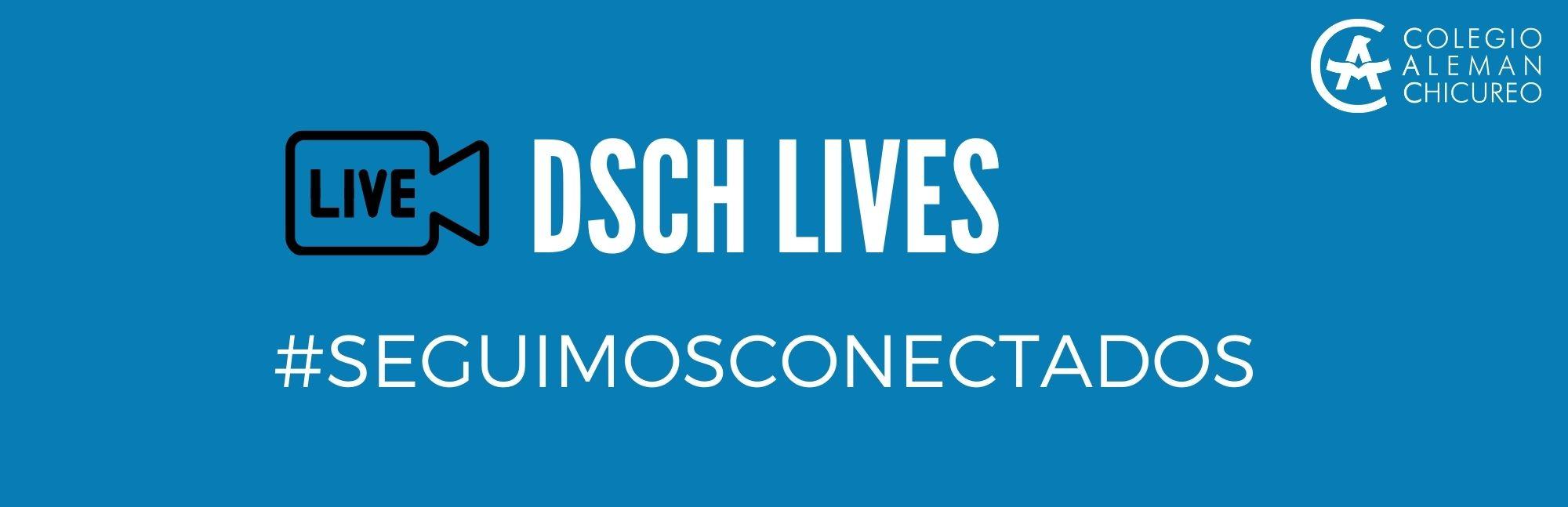 DSCH LIVE – Andrea Moreno