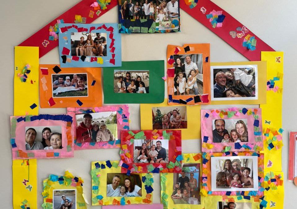 Der Familientag