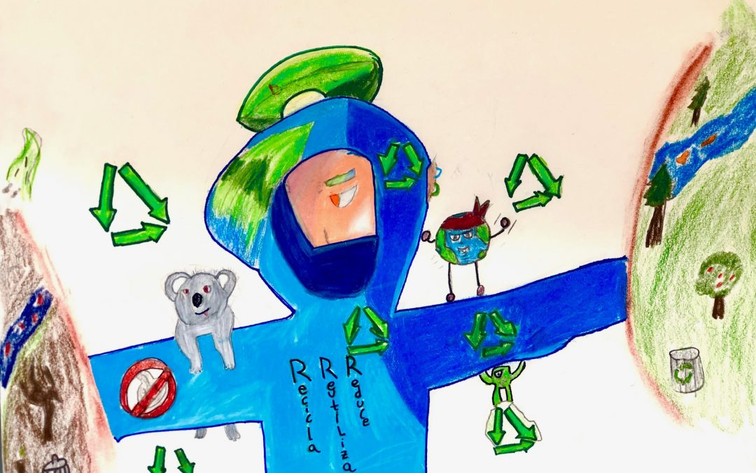 Concurso «Restauremos la Tierra»